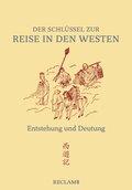 """Der Schlüssel zur """"Reise in den Westen"""""""