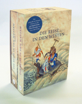Die Reise in den Westen, 2 Bde.