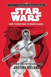 Star Wars: Der Aufstieg Skywalkers (9. Episode) - Der Funke des Widerstands