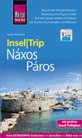 Reise Know-How InselTrip Náxos und Páros
