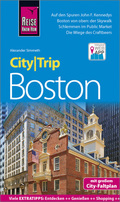 Reise Know-How CityTrip Boston