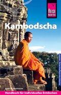 Reise Know-How Reiseführer Kambodscha