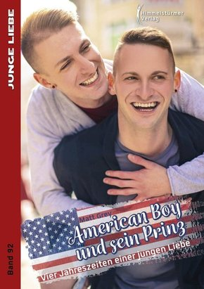 American Boy und sein Prinz
