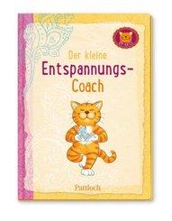 Om-Katze: Der kleine Entspannungscoach