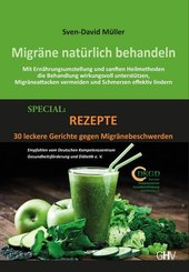 Migräne natürlich behandeln