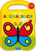 """Mein erstes Ausmalbuch """"Tiere"""""""