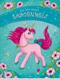 Trötsch Super Malbuch Einhornwelt