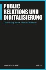 Public Relations und Digitalisierung