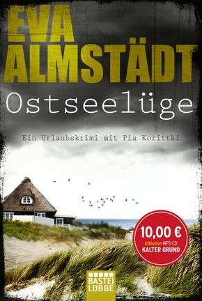 Ostseelüge, m. MP3-CD 'Kalter Grund'