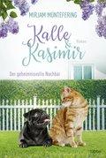 Kalle & Kasimir - Der geheimnisvolle Nachbar