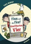 Finn und die fünf Knallharten Vier