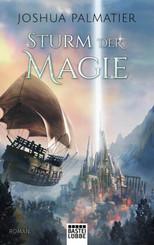 Sturm der Magie