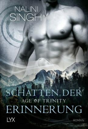 Age of Trinity - Schatten der Erinnerung