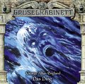 Gruselkabinett - Das Ding, 1 Audio-CD