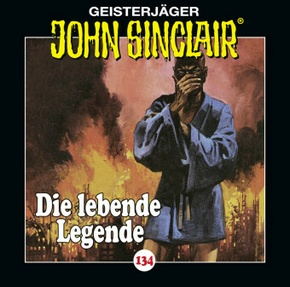 John Sinclair - Folge 134, 1 Audio-CD