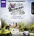 Bunburry - Oldtimer sterben jung, Audio-CD, MP3
