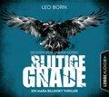 Blutige Gnade, 6 Audio-CDs