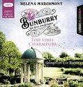 Bunburry - Tod eines Charmeurs, Audio-CD, MP3
