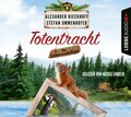 Totentracht, 6 Audio-CDs