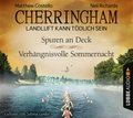 Cherringham - Folge 11 & 12, 6 Audio-CDs