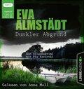 Dunkler Abgrund, Audio-CD, MP3