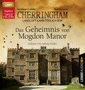 Cherringham - Das Geheimnis von Mogdon Manor, 1 MP3-CD