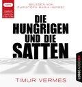 Die Hungrigen und die Satten, 2 MP3-CDs