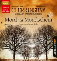 Cherringham - Mord im Mondschein, Audio-CD, MP3