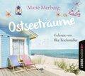 Ostseeträume, 6 Audio-CDs