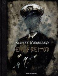 Kverneland, Steffen