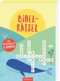 Bibel-Rätsel