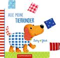Mein BabyGlück-Laschenbuch: Alle meine Tierkinder