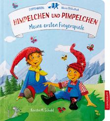 Coppenraths kleine Bibliothek: Himpelchen und Pimpelchen