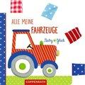 Mein BabyGlück-Laschenbuch: Alle meine Fahrzeuge