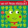 Fühl mal, such mal! - Wo ist Frido Frosch?