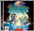 Rulantica - Die verborgene Insel, 2 Audio-CDs