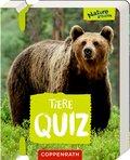 Tiere-Quiz (Kinderspiel)