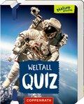 Weltall-Quiz (Kinderspiel)