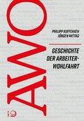 Geschichte der Arbeiterwohlfahrt (AWO)