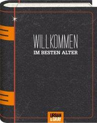 Wunscherfüller im Buchformat - Urban & Grey