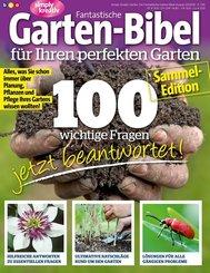 Fantastische Garten-Bibel für Ihren perfekten Garten