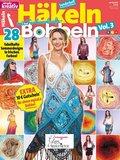 simply kreativ - Häkeln mit Farbverlaufs-Bobbeln Vol. 3: