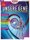 BBC Science Collection Vol. 2 - Einfach erklärt: UNSERE GENE