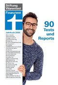 Finanztest Jahrbuch 2020