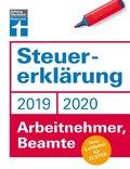 Steuererklärung 2019/2020 - Arbeitnehmer, Beamte