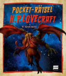 Pocket Rätsel: H. P. Lovecraft