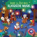 Sound- & Licht-Buch - Klassische Musik (Soundbuch inkl. Licht)