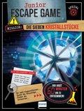 Junior Escape Game