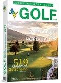 Golf Guide Österreich und Nord-Italien 2019