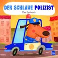 Folge der Spur - Der schlaue Polizist, Set